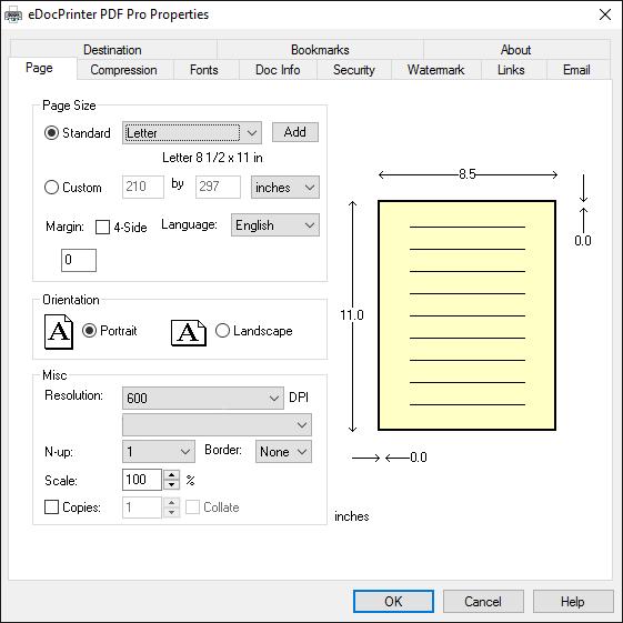 eDocPrinter PDF Pro incl Keygen