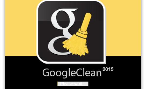 GoogleClean incl Patch