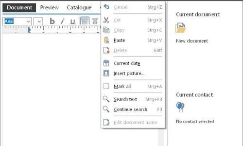 Softwarenetz Text editor incl Keygen