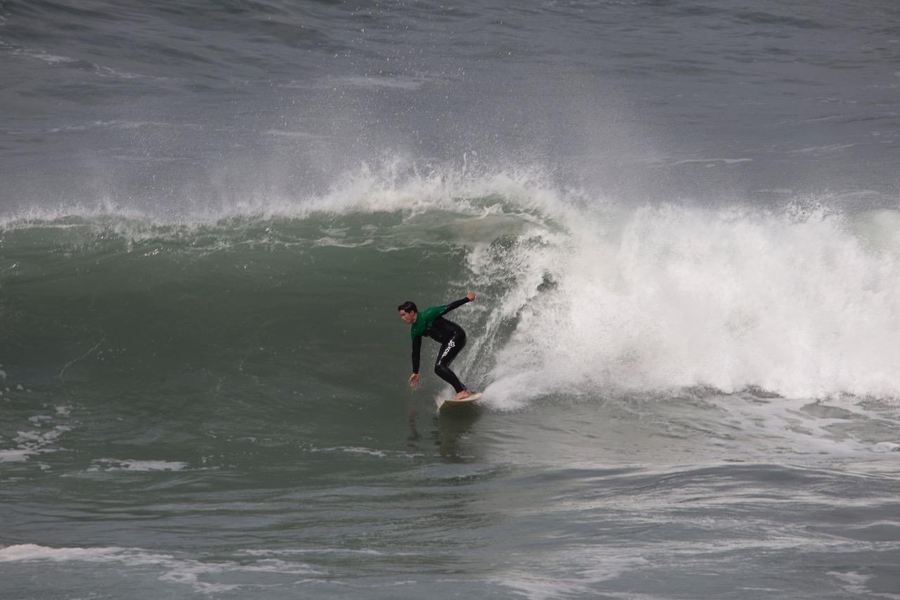 Sean Cummins surf