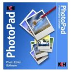 NCH PhotoPad Image Editor Pro 3