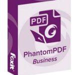 Foxit PhantomPDF Business 9