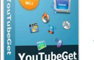 YouTubeGet 6.8.0 free download 2017