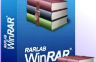 WinRAR 5.80 Free Download 2020