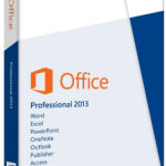 Microsoft Office 2013 ProPlus crack download