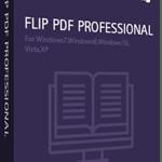 FlipBuilder Flip PDF Professional 2.4.9.9