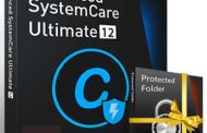 Advanced SystemCare Ultimate 12.3.0.160 free download