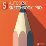 Autodesk SketchBook Pro Enterprise 2021
