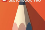 Autodesk SketchBook Pro Enterprise 2021 Free Download (Win & Mac)