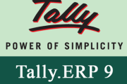 Tally ERP 9.6.3 free download 2018