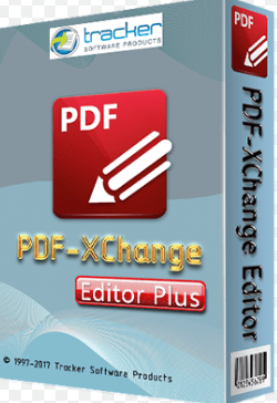 PDF-XChange Editor Plus 8.0.335.0 free download 2019
