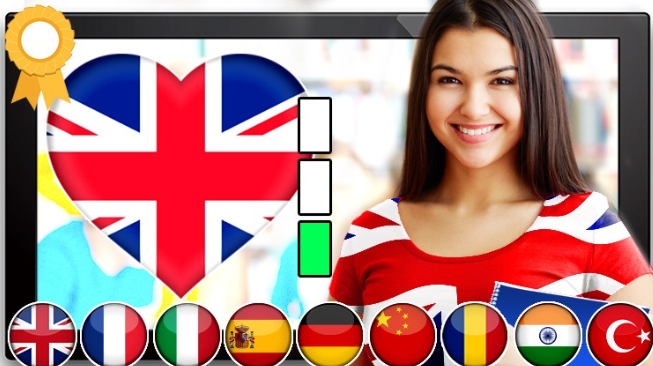 Udemy - Complete English Course Learn English Intermediate Level 2018-11