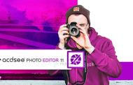 ACDSee Photo Editor 11.1 Build 97 Free Download