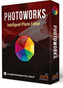 AMS Software PhotoWorks 8.0 Free Download