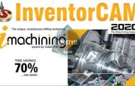 InventorCAM 2020 SP0 For Autodesk Inventor free Download With Localizations