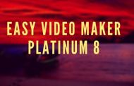 Easy Video Maker Platinum 8.19 Free Download