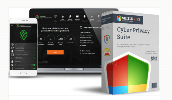 Cyber Privacy Suite 3.1 Free Download