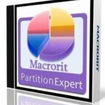 Macrorit Disk Partition Expert 5