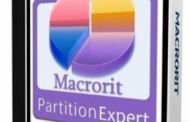 Macrorit Disk Partition Expert 5.3.9 Free Download