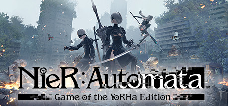 NieR Automata Crack Free Download (Torrent & ALL DLC)