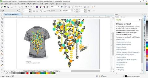 Corel Draw X7 Keygen With Serial Number [Cracked 2020]