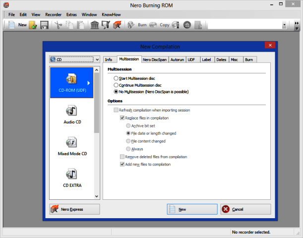 Nero Burning ROM 2020 Crack With Keygen Torrent Download