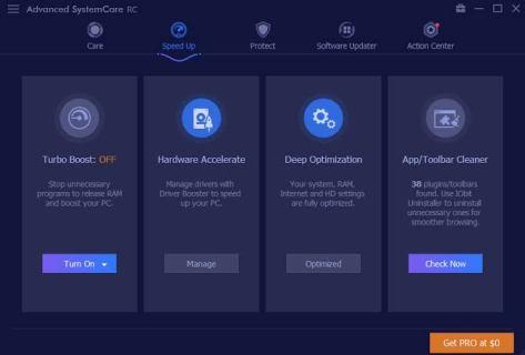 Advanced SystemCare Pro 14.0.2 Crack + License Key [2021]