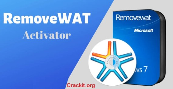 Removewat Activator 2.2.9 Download Official For Windows 7, 8, 10