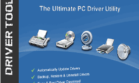 Driver Toolkit 8.9 Crack Full License Key Free Download