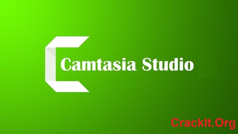 Camtasia Studio 2021 Crack With Keygen Full 100% Working
