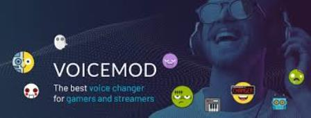 Voicemod Pro 1.2.6.8 Crack + License Key Download (2020)