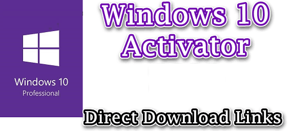 Windows 10 Activator With Crack 2021 Free Download [Latest]