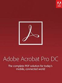 Adobe Acrobat Pro DC 2021 Crack Download [Latest] Version