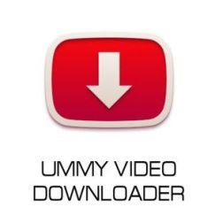 Ummy Video Downloader 1.10.10.9 Crack Download Version [Latest]