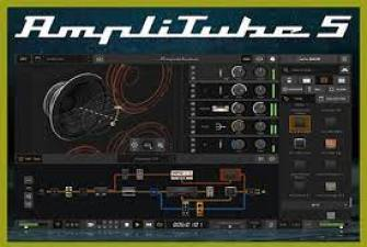 IK Multimedia Amplitube 5 Crack Download [Latest] Version