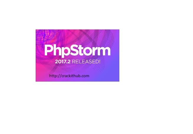PhpStorm 2017.2.4 Crack