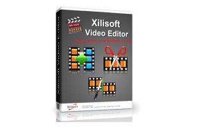 Crack XiliSoft video Cutter Crack