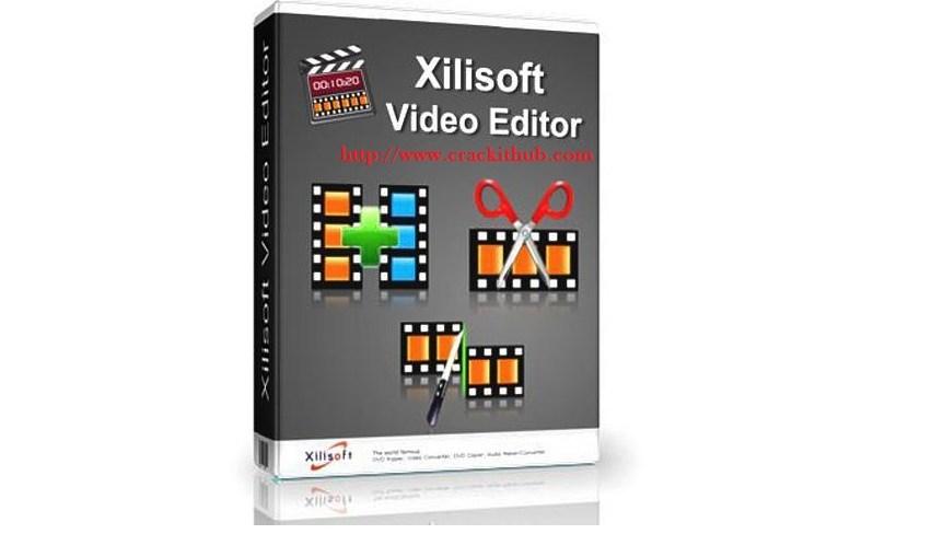 XiliSoft video Cutter Crack