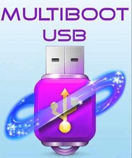 MultiBootUSB 9.2 Crack+Serial Key Full Free Download