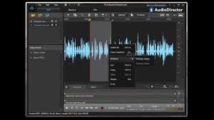 CyberLink AudioDirector 2018