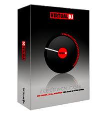 Virtual DJ 2018 Build 4537 Crack