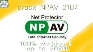 Net Protector Anti Virus 2018