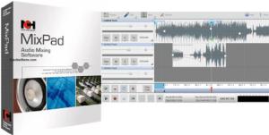 MixPad 5.18