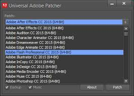 All Adobe CC 2017