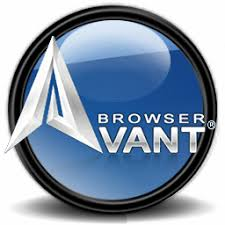 Avant Browser 2018 Build 6