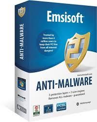 Emsisoft Anti-Malware 2018