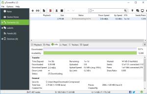 uTorrent Crack