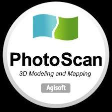 Agisoft PhotoScan Professional Crack 1.4.5 [2019]