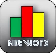 NetWorx 6.2.4 Crack