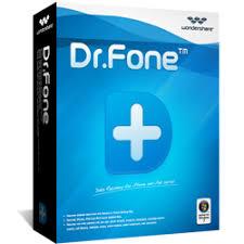 Dr.Fone 9.9.5 Crack & Registration Code [2019]
